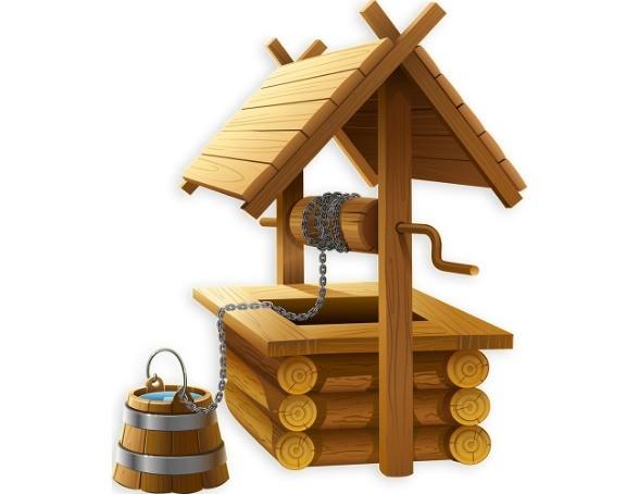 Купить домик для колодца в Алексинском районе